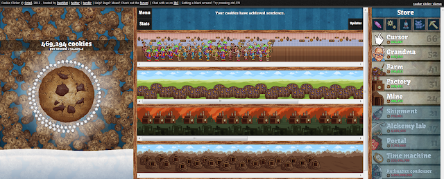 cookie clicker grandmapocalypse