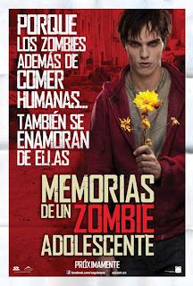 Memorias de un zombie adolescente Torrent