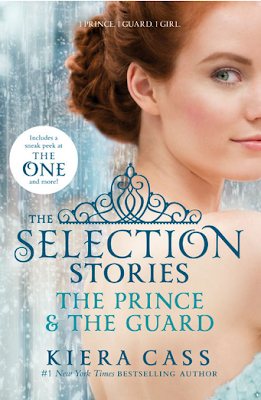 The Selection Stories-Kiera Cass