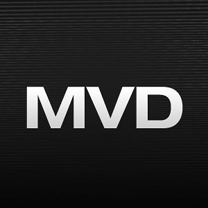MVD Entertainment