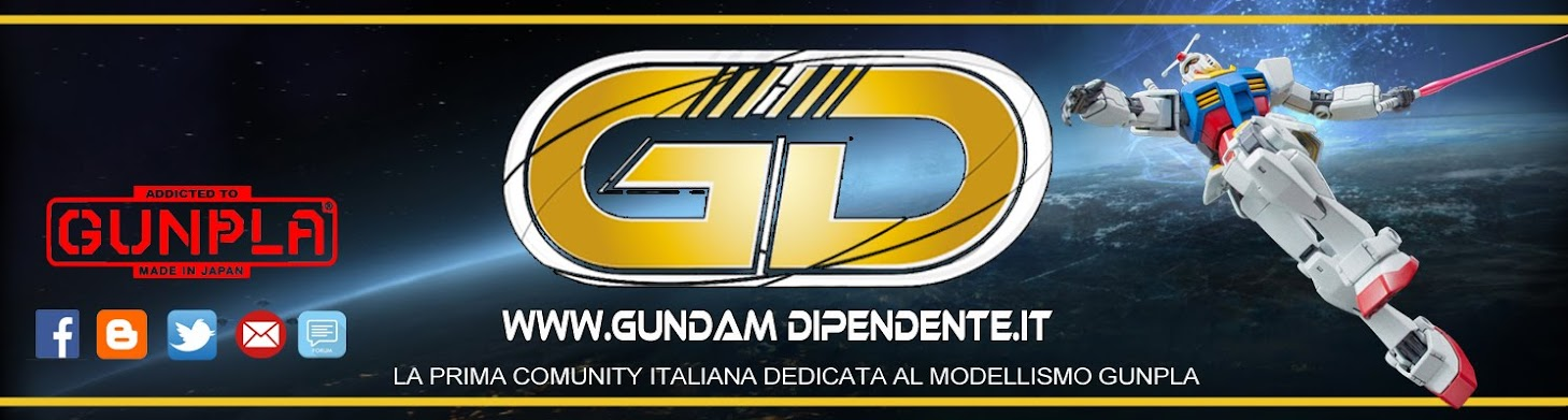 Gundam Dipendente