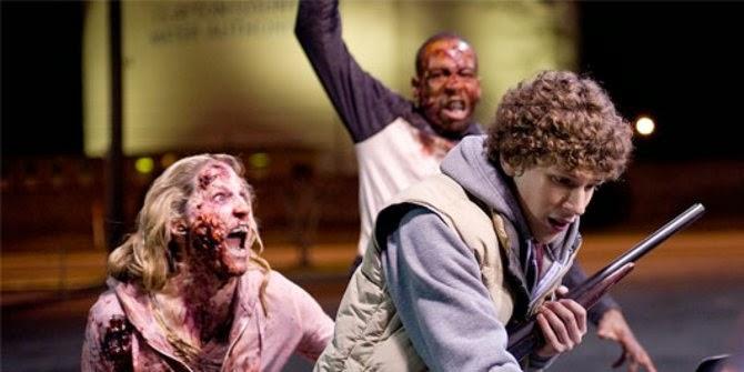 Film Zombie Paling Laris