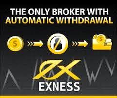 cara daftar di broker exness terbaru