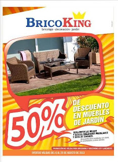 catalogo bricoking 6-25 agosto 2013