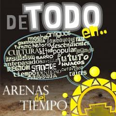 Blog Tiempo Mochica