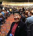 Robert at TMEA 2013