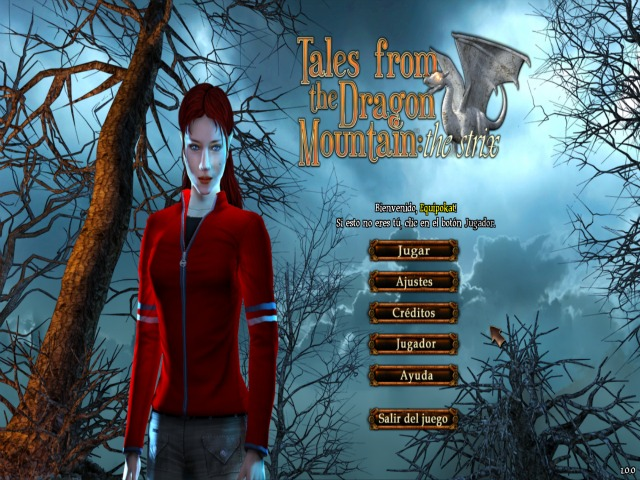 Tales From The Dragon Mountain: The Strix [Spanish][Espa�ol]