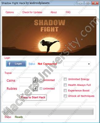 Shadow fight 2 tool rar