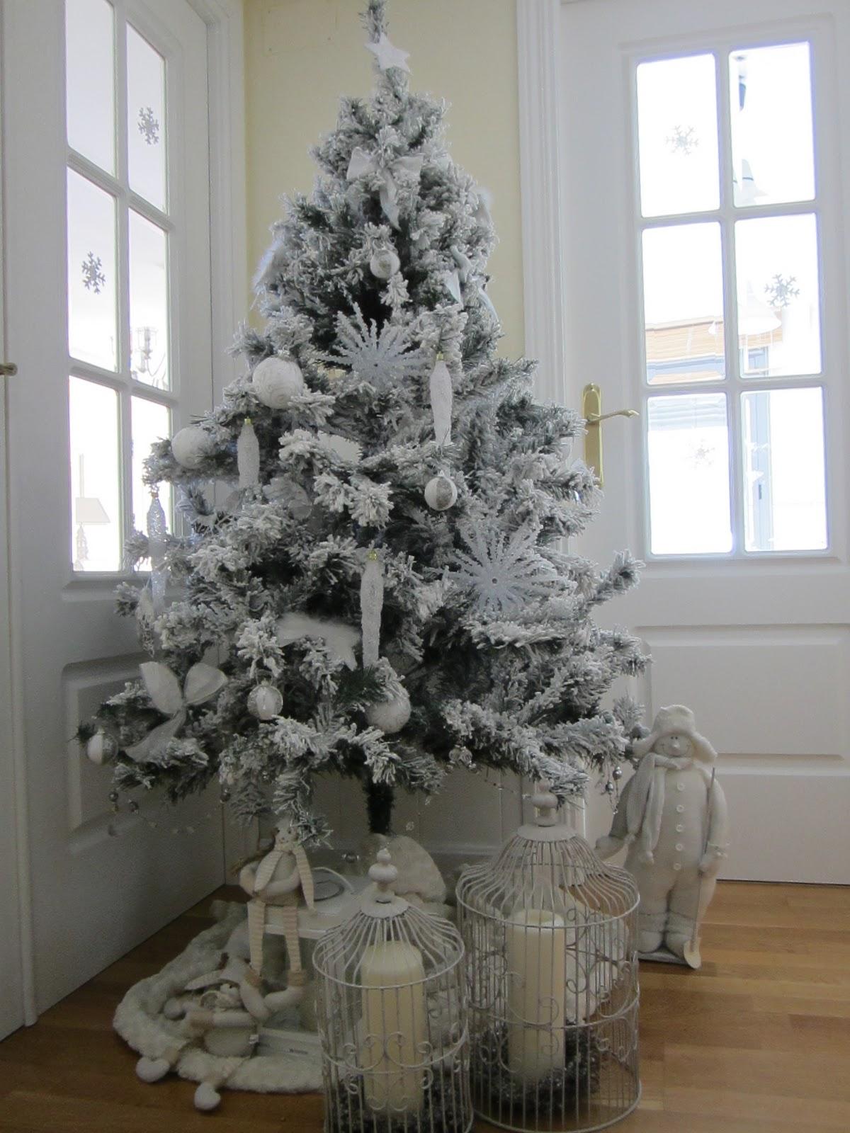 El rinc n de salas el rbol de navidad m s bonito del mundo - Arboles de navidad bonitos ...