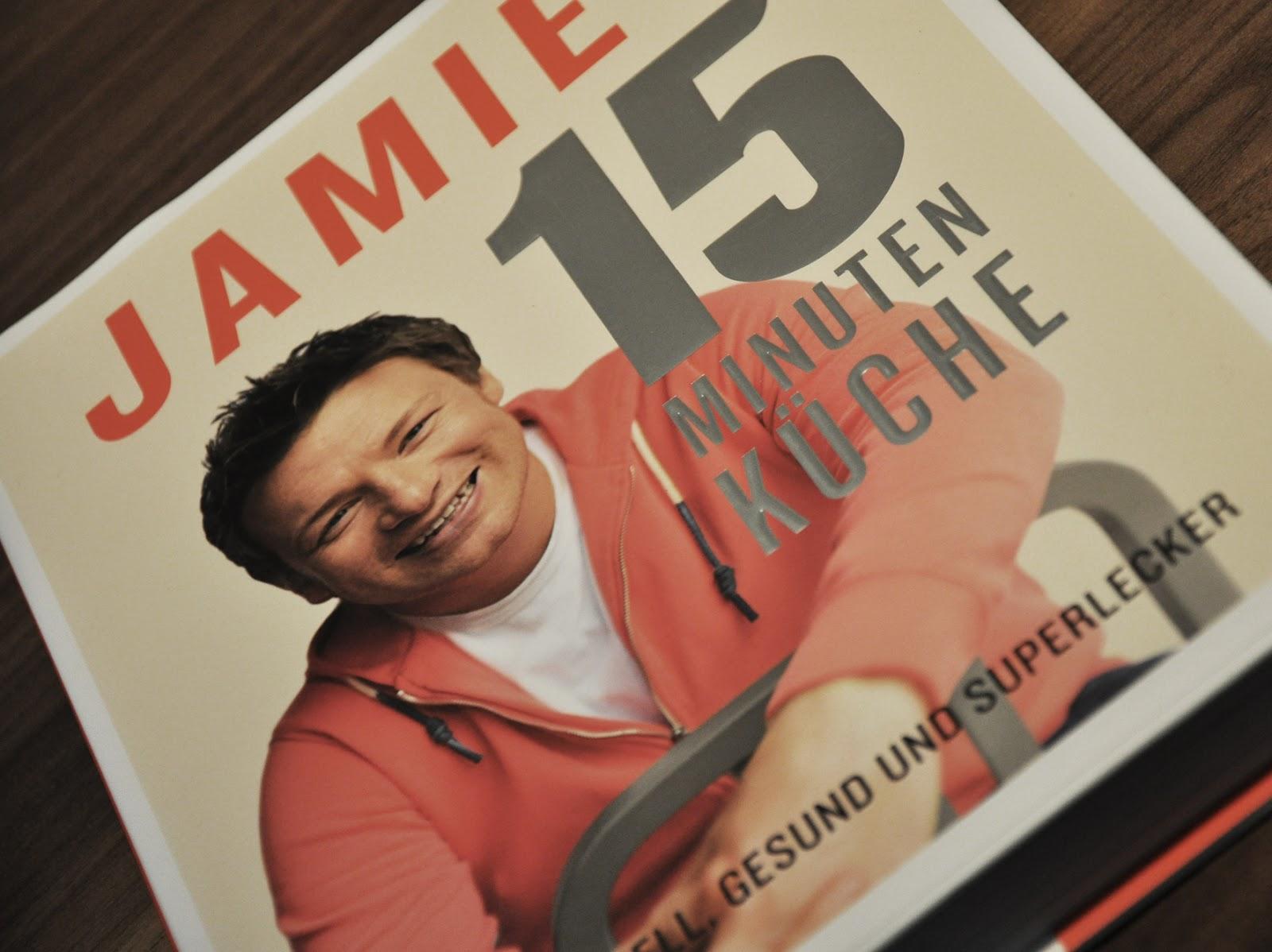 Fräulein F. kocht: Jamie - mein Küchenheld