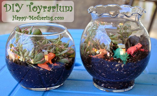 http://www.happy-mothering.com/05/crafts/diy-toyrarium-an-easy-gardening-project-for-kids/