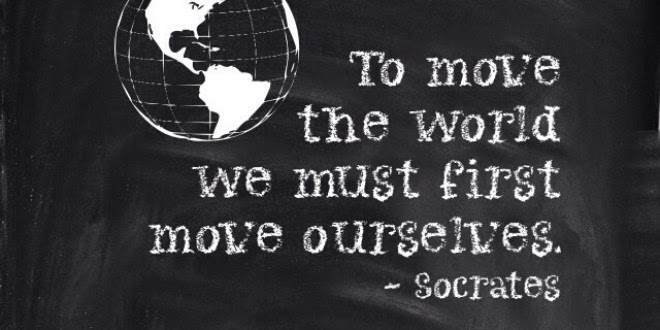 MOTIVATION: 15 Best Socrates Picture Quotes