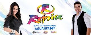 BANDA REPRISE - ANAPURUS-MA - JULHO DE 2012