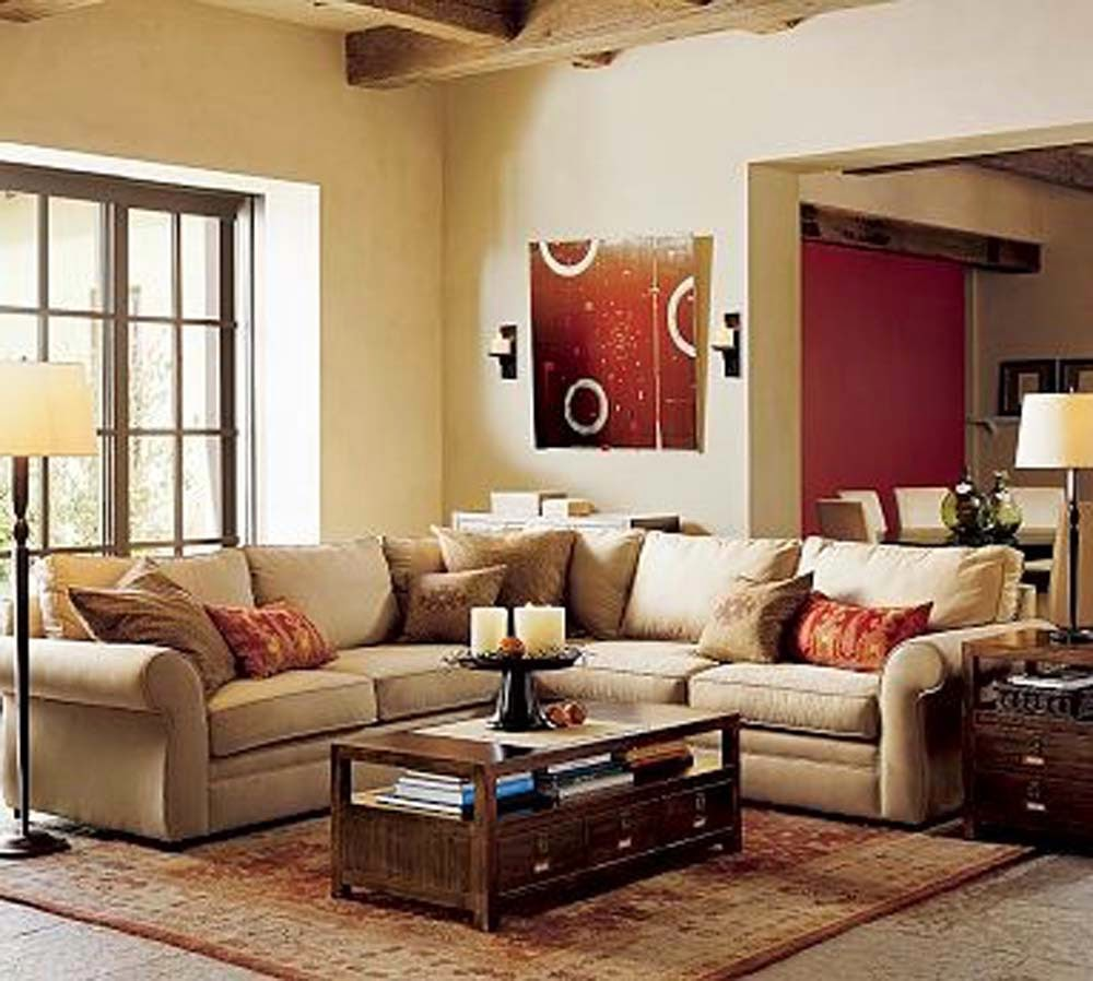 Home Decorating Ideas: Decorating Tips for Living Room | Home Decorating Ideas