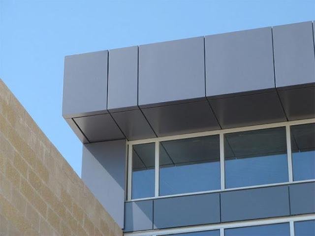 aluminium composite panel acp alucopan alucobond cladding