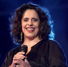 Cantora Gal Costa