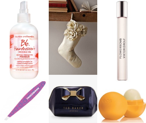 Gift Guide for the Beauty Obsessed Under $50