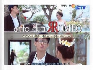 Cinta Dua Romeo FTV