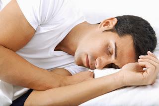 Bahaya Jika Tidur Berlebihan