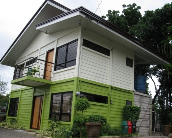 flavours of iloilo home green home