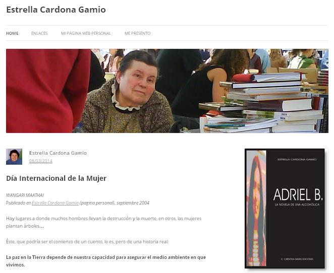 http://www.estrellacardonagamio.com/2014/03/08/8demarzo/
