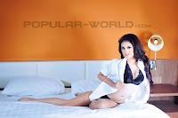 Riri Angelina Model Majalah Popular, Mei 2012 (Part 1)