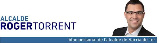 Bloc personal de l'Alcalde de Sarrià de Ter