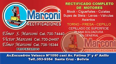 Rectificaciones Marconi