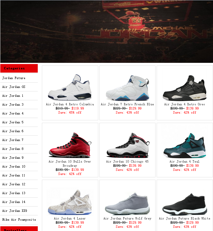 where to buy jordan shoes online