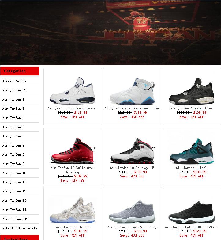 where can you buy jordan shoes