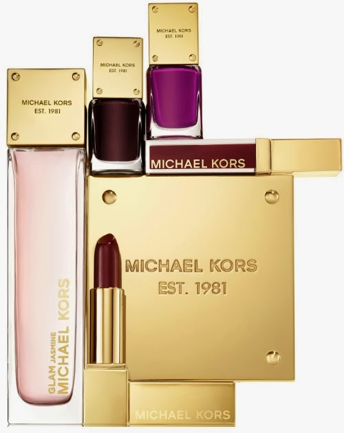 maquillage michael kors