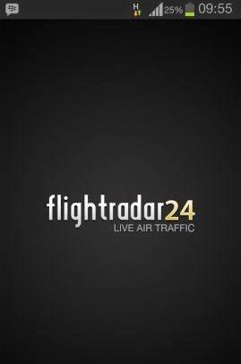 Menjadikan Android Sebagai Radar Penerbangan Sipil