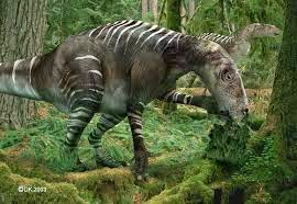 Iguanodon anglicus
