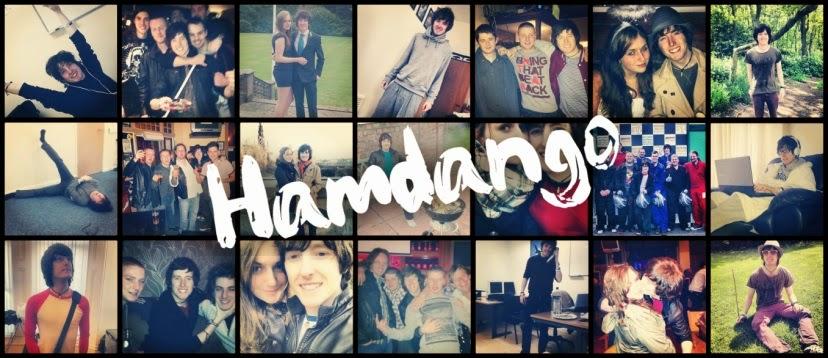 Hamdango