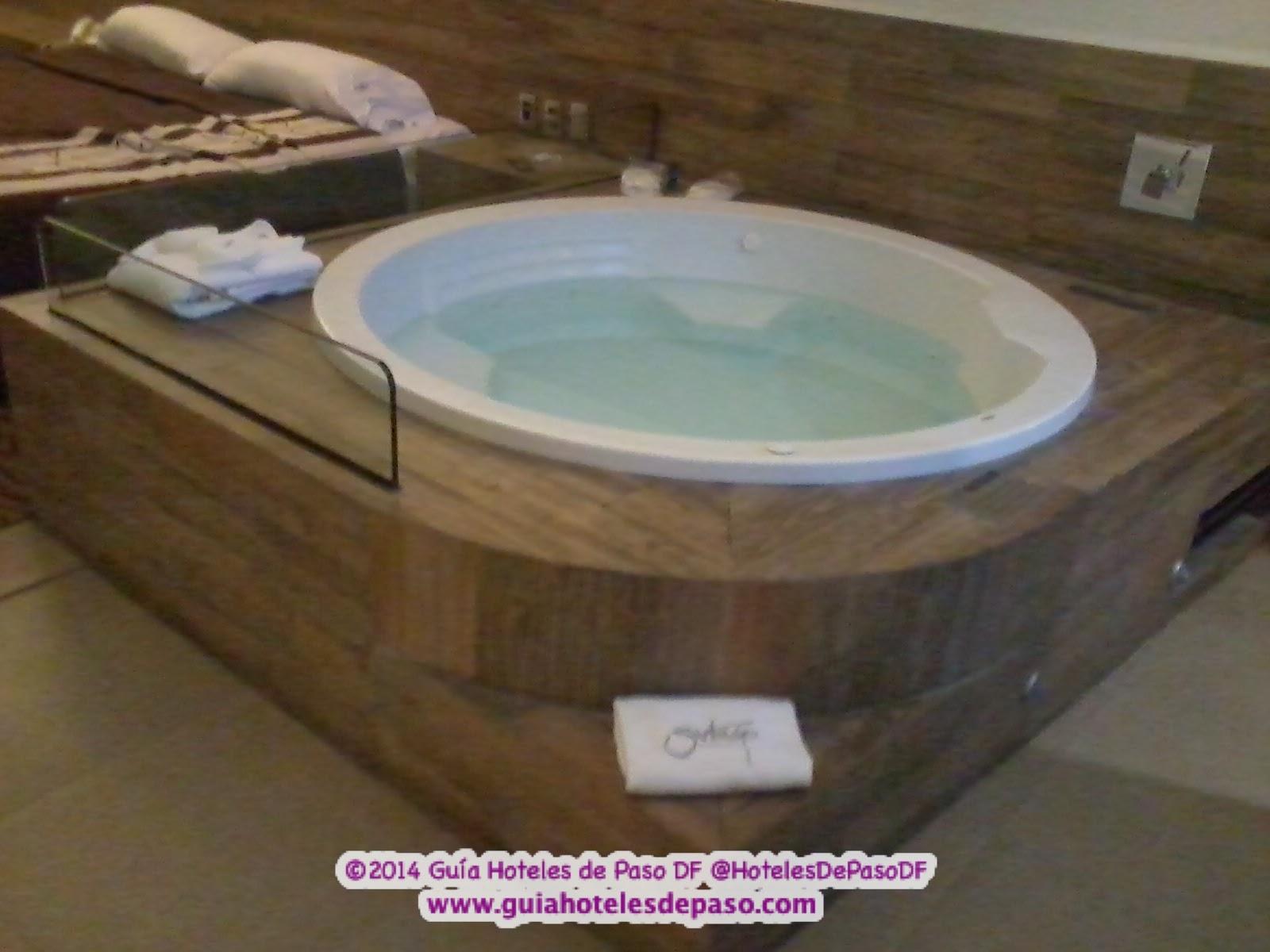 Como hacer un jacuzzi beautiful jacuzzi y piscina a la - Como hacer un jacuzzi ...