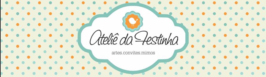 Ateliê da Festinha