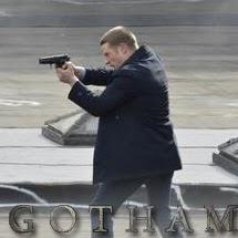 El Pingüino, James Gordon y otros se dejan ver en el rodaje de Gotham
