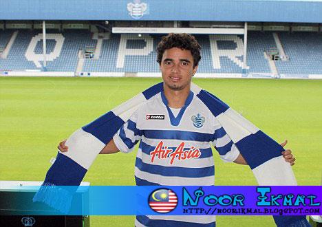 Fabio Da Silva - Queens Park Rangers (QPR)