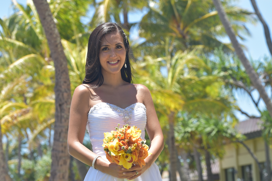 Hawaii Weddings
