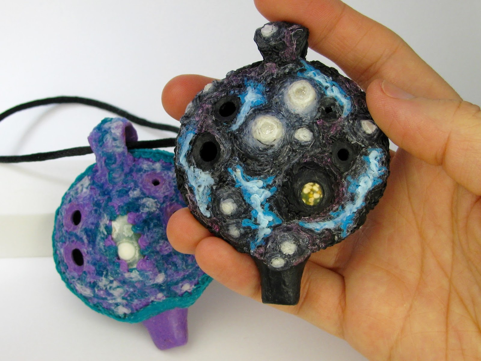 Dark Thoughts And Pleasant Dreams: My 3Doodler 2.0 review