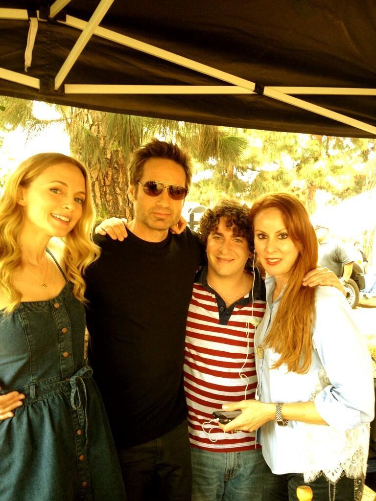 Duchovny Central : Californication Spoilers Season 7 ...