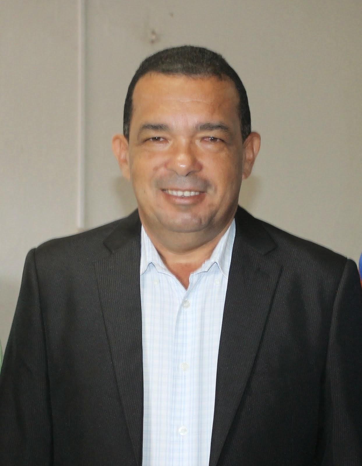 Vereador Alberto Sena de Nazária