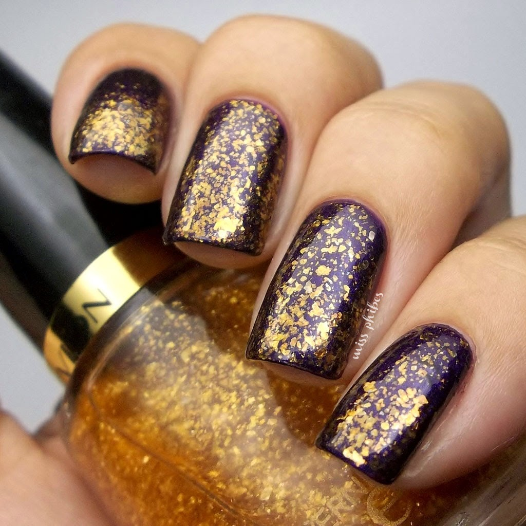 Revlon Gold Goddess