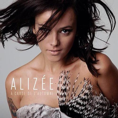 Alizee 2012