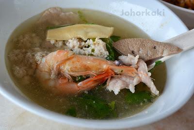 Chuan-Xin-Kway-Teow-Soup-Restaurant-Taman-Skudai-Bahru-Johor-Bahru-创新鲍鱼粿条