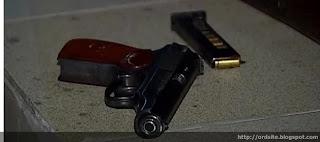На Теремках вооруженный до зубов депутат райсовета Киева устроил стрельбу и ранил милиционера