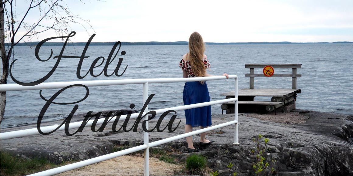 Heli Annika
