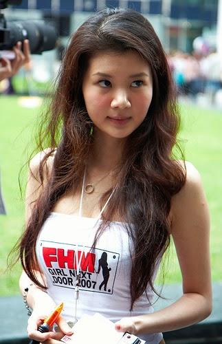 gwendolyn wan sexy fhm pics 05