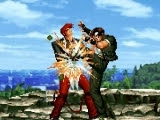 The King Of Fighters | Juegos15.com