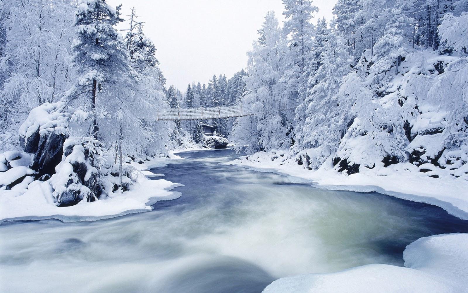 Snow Wallpapers HD | B...